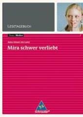 Mira schwer verliebt - Lesetagebuch