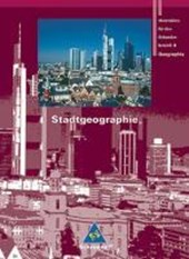 Seydlitz Geographie. Schülerband. Stadtgeographie