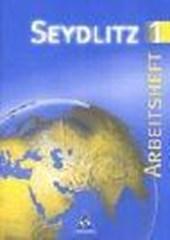 Seydlitz Erdkunde 1. Arbeitsheft. Neubearbeitung. Brandenburg, Berlin, Sachsen-Anhalt, Thüringen, Mecklenburg-Vorpommern