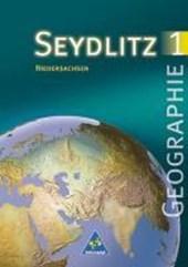 Seydlitz Geographie 1. 7./8. Schuljahr. Schülerband. Neubearbeitung. Niedersachsen