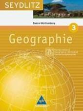 Seydlitz Geographie 3 GWG. 7. Schuljahr. Schülerband Baden Württemberg
