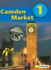 Camden Market 1 Textbook |  |