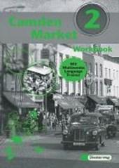 Camden Market 2. Workbook. Klasse 6. Mit CD-ROM für Windows
