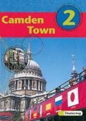 Camden Town 2. Textbook. Klasse