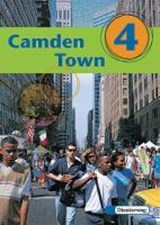 Camden Town 4. Textbook für Klasse | auteur onbekend |