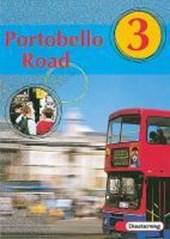 Portobello Road 3 Textbook. Klasse