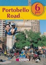 Portobello Road pro 6. Textbook | auteur onbekend |