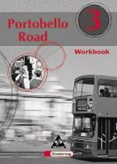 Portobello Road 3 Workbook |  |