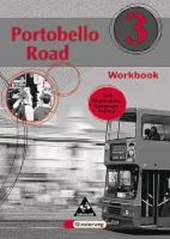 Portobello Road 3. Workbook mit Multimedia Language Trainer. Vollversion