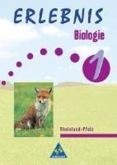 Erlebnis Biologie 1. Schülerband. Hauptschule, Regionalschule. Nordrhein-Westfalen