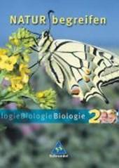 Natur begreifen Biologie 2. Neubearbeitung. Schülerband
