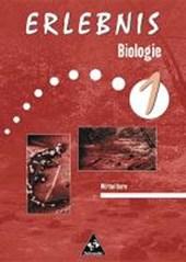 Erlebnis Biologie 1. Arbeitsheft. Wirbeltiere