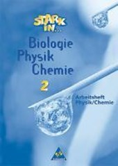Stark in Biologie, Physik, Chemie 2. Arbeitsheft Biologie