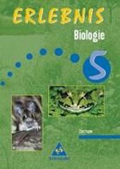 Erlebnis Biologie 5. Sachsen Klasse