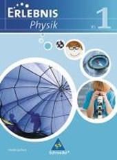 Erlebnis Physik. Schülerband 1. Ausgabe 2007. Niedersachsen