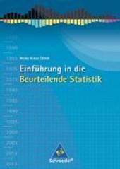 Einführung in die Beurteilende Statistik. Schülerband. Ausgabe