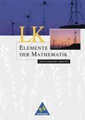 Elemente der Mathematik 12/13. Analysis Leistungskurs. Schülerband. Bremen, Hamburg, Hessen, Niedersachsen, Schleswig-Holstein