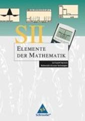 Elemente der Mathematik. Rechnerband. Gesamtband. Sekundarstufe