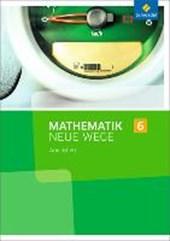 Mathematik Neue Wege SI 6. Arbeitsheft. Nordrhein-Westfalen