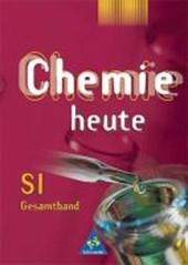 Chemie heute SI - Allgemeine Ausgabe
