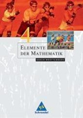 Elemente der Mathematik 4. Schülerband. Baden-Württemberg. 8 Schuljahr