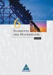 Elemente der Mathematik 6. Schülerbuch. Sachsen
