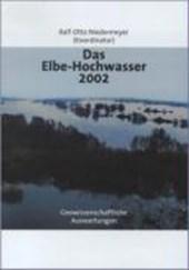 Das Elbe-Hochwasser