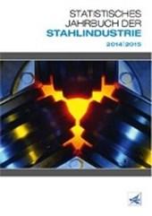 Statistisches Jahrbuch der Stahlindustrie 2014/2015.