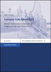 Lernen von Amerika?