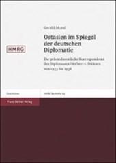 Ostasien im Spiegel der deutschen Diplomatie