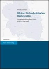 Kleiner linksrheinischer Dialektatlas