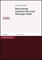 Bauernkrieg zwischen Harz und Thüringer Wald