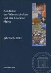 Akademie der Wissenschaften und der Literatur Mainz - Jahrbuch 64 (2013)