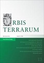 Orbis Terrarum 13 (2015)