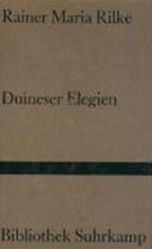 Duineser Elegien