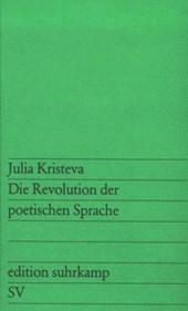 Die Revolutionierung der poetischen Sprache
