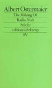 The Making Of. Radio Noir