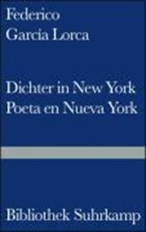 Dichter in New York | Federico Garcia Lorca |