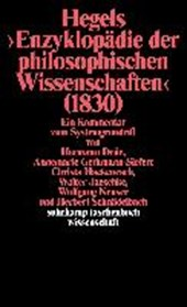 Hegels ' Enzyklopädie der philosophischen Wissenschaften' (1830)