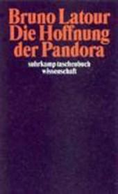Die Hoffnung der Pandora