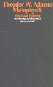 Metaphysik (1965)