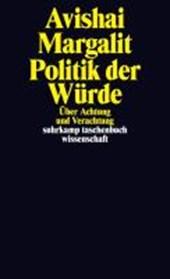 Politik der Würde