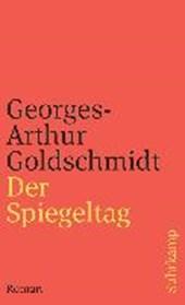 Goldschmidt, G: Spiegeltag