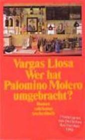 Wer hat Palomino Molero umgebracht?