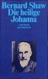 Die heilige Johanna