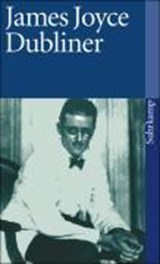 Dubliner | James Joyce |
