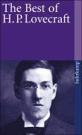 The Best of H. P. Lovecraft | Howard Phillips Lovecraft |