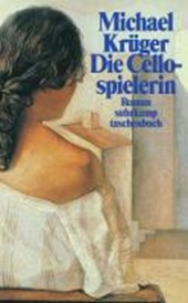 Die Cellospielerin