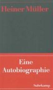 Werke 09. Eine Autobiographie