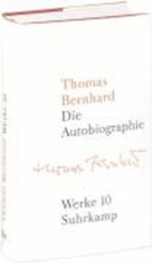 Werke 10. Autobiographie